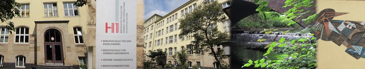 Berufliche Schule für Handel und Verwaltung Anckelmannstraße